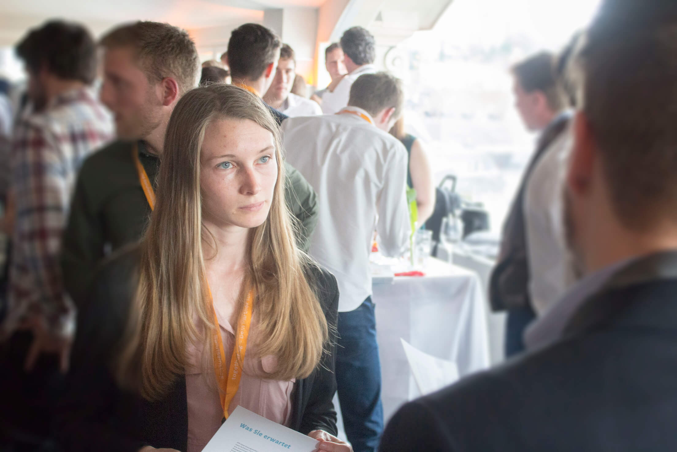 Sprungbrett-Event Zentralschweiz 2018