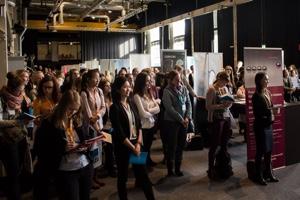 Women's Contact-Day Deutschschweiz 2017
