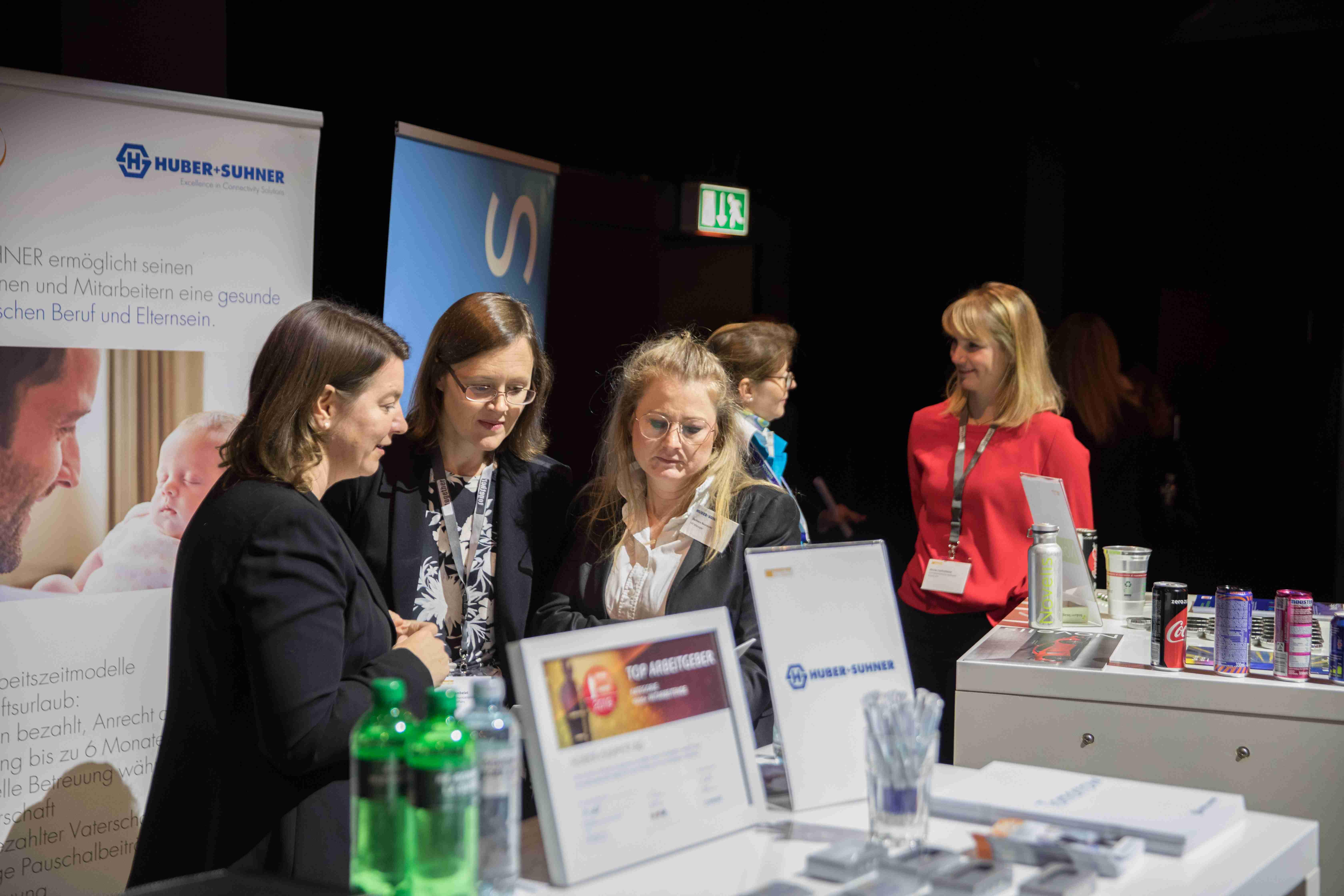 Women's Contact-Day Deutschschweiz 2019