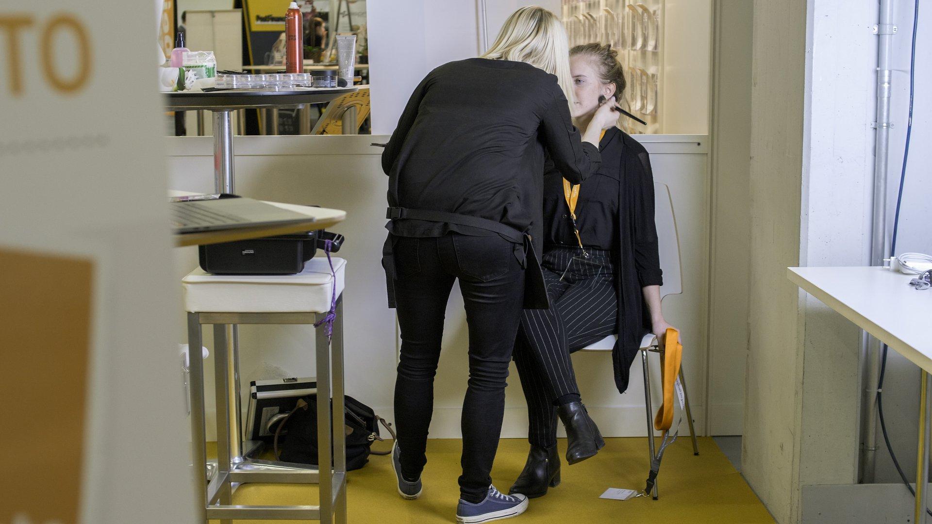 Absolventenmesse Bern 2018