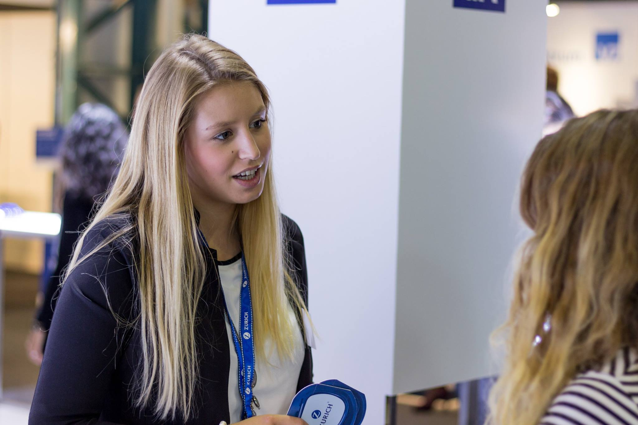 Salon suisse pour jeunes diplômés 2018