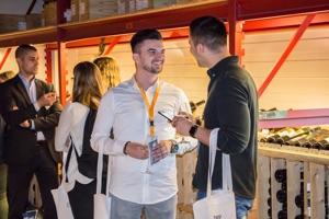 Sprungbrett-Event St. Gallen, Appenzell Ausserrhoden 2018
