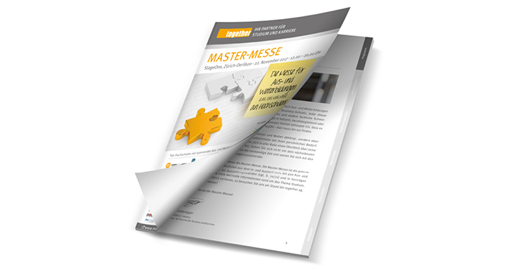 Messe guide