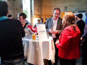 Sprungbrett-Event Solothurn 2018