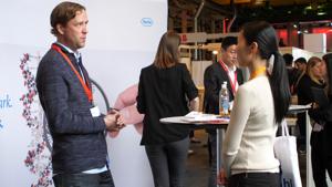 Swiss-Chinese Career Symposium
